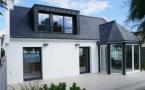 Rénovation d'une résidence à Penerf (56)