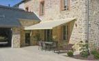 Réhabilitation d'une maison de ville à Maure de Bretagne (35)