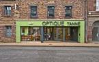 Création d'un magasin d'optique & habitat à Plélan-le-Grand (35)