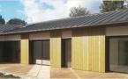 Construction d'une maison d'habitation de plain-pied à BEIGNON (56)