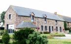 Rénovation d'une longère à Mernel (35)