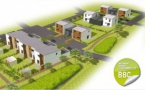11 logements BBC à Allaire (56)