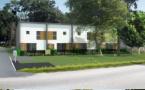 Construction de 14 logements à Colpo (56)
