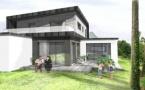 Construction d'une maison d'habitation; Ille et Vilaine