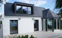 Rénovation d'une résidence - PENERF(56)
