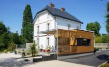 Rénovation & Extension d'une maison de caractère - PLELAN-LE-GRAND (35)