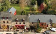 Rénovation d'un Restaurant & Hôtel et spa ***  - PAIMPONT (35)