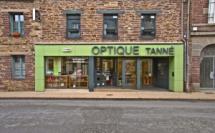 Création d'un magasin d'optique & habitat - PLELAN-LE-GRAND (35)