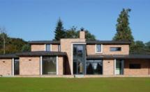 Création d'une villa BBC (RT 2012) - MORBIHAN (56)