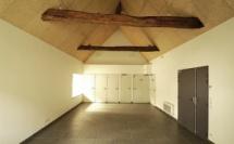 Rénovation d'un manoir & création de salles associatives et de musique + 3 logements - LA BOUEXIERE (35)