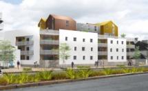 Projet de 24 logements - SENE (56)