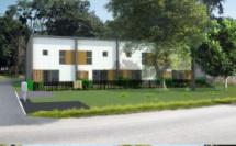 Construction de 14 logements - COLPO (56)