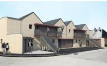 Construction de 8 + 2 logements - PLELAN-LE-GRAND (35)