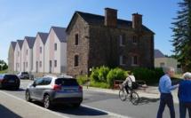 Construction de 7 logements + 1 rénovation - BOISGERVILLY (35)