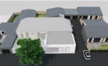 Construction de 5 logements individuels locatifs - SAINT-JUST (35)