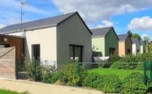 11 logements locatifs individuels groupés & aménagement urbain - PAIMPONT (35)