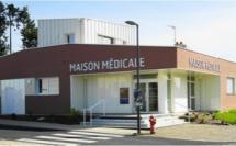 Construction d'une maison médicale - ST MARTIN SUR OUST (56)