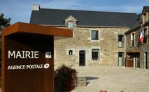 Mairie & Médiathèque en réhabilitation  - ST MARTIN SUR OUST (56)