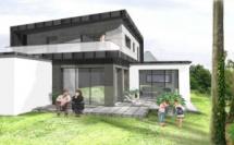 Construction d'une maison d'habitation - ILLE ET VILAINE  (35)